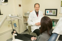 Dental Appointment with Dr. James Dores | Dores Dental in Longmeadow, MA