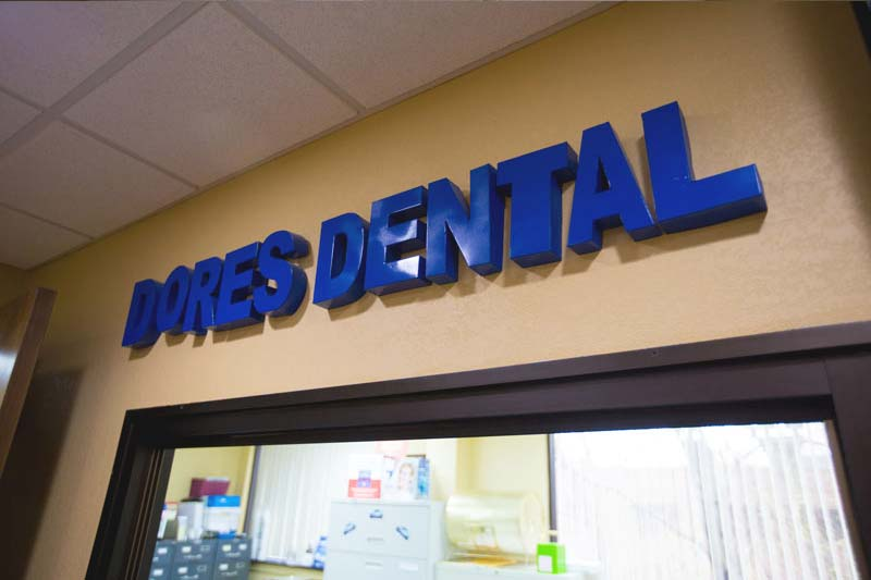 Dores Dental Welcomes you to the Office in Longmeadow, MA