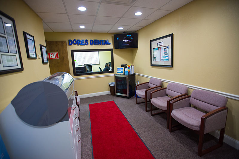 Tour Our Dores Dental Office in Longmeadow, MA