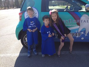 Dentistry From the Heart 3 at Dores Dental | Longmeadow, MA