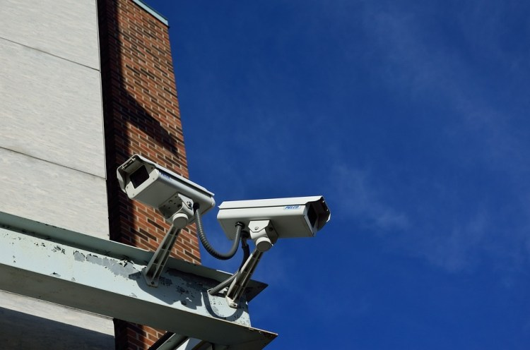 Kiek kainuoja vaizdo stebėjimo sistemos?