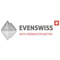 Evenswiss dermatopoietin logo dorette overveen