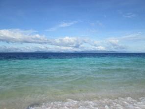 Pamilacan Beach