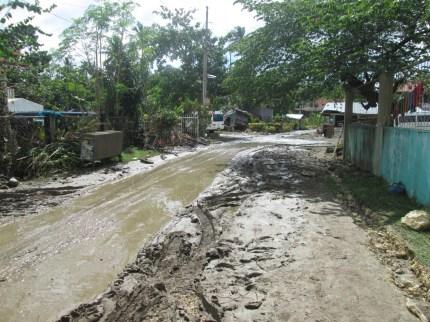 Massive Flutschäden :(