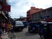 Downtown, Tagbilaran