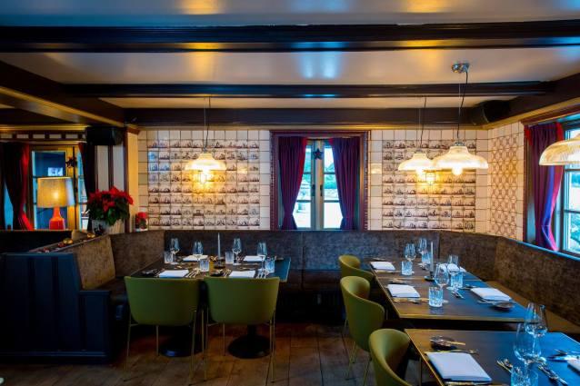 Restaurant-Dorfkrug-Kampen-Bar-Grill