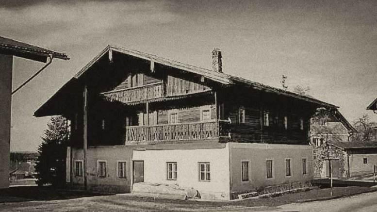 Huberhaus in Oberarnsdorf