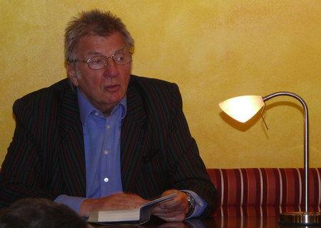 Werner Schneyder