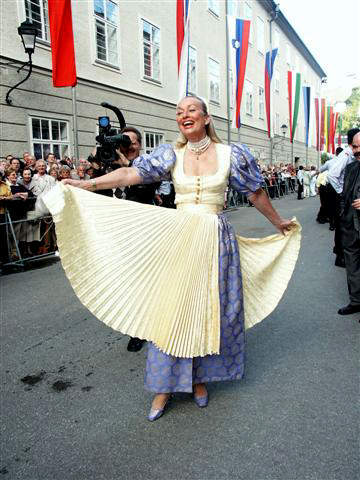 Agnes Husslein