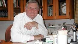 Dr. Werner Linnemayr
