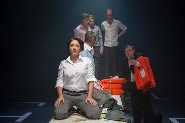 Foto: Marco Riebler / Schauspielhaus Salzburg