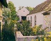 Das Museumsdorf in Niedersulz