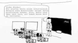 Schulversuch
