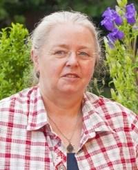 Rosi Fürmann