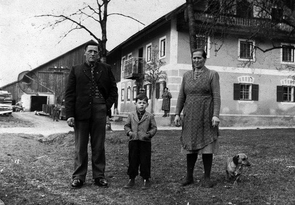 Peter, Peter, Maria. 1957