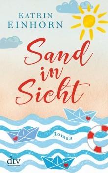Katrin Einhorn - Sand in Sicht