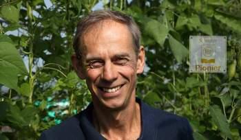 Johann Spitzauer Schusterbauer