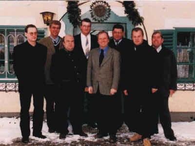 Das FP Team