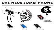 Das neue Jomei-Phone