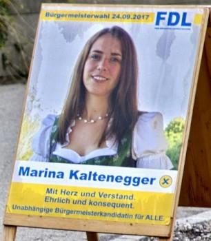 Marina Kaltenegger