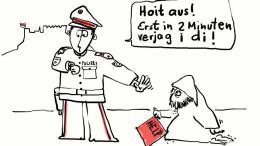 Die Salzburger Bettler APP
