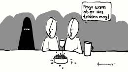 Das Burkaverbot