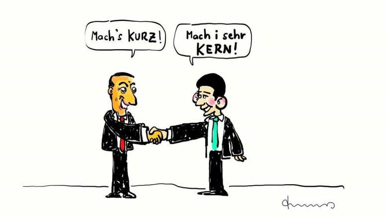 2017 Kurz Kern