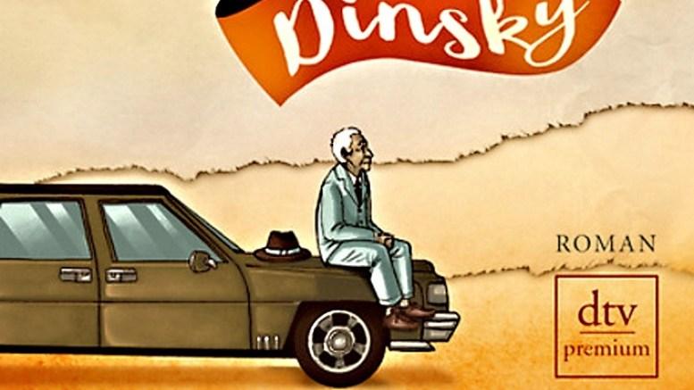Jean-Paul Didierlaurent: Der unerhörte Wunsch des Monsieur Dinsky