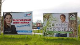 Salzburger Landtagswahl 2018