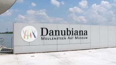 Danubia Meulensteen Art Museum
