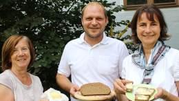Tauriska und das Buttern