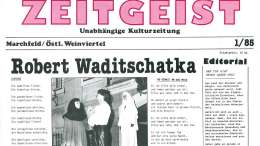ZEITGEIST 1 85