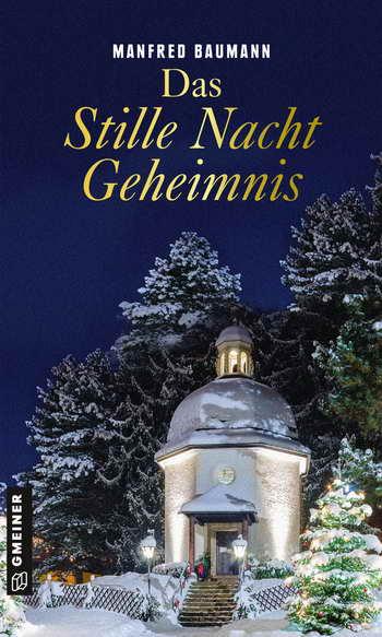 Stille Nacht Geheimnis Buchcover