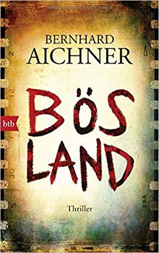 bernhard ASichner Bösland