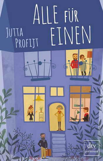 Jutta Profijt - Alle für Einen