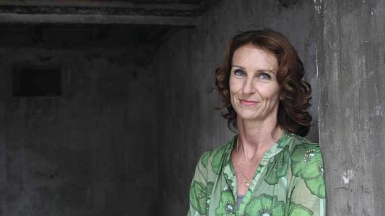 Anja Jounleit