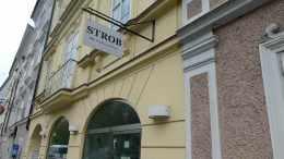 Galerie Strob