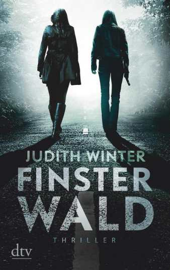 Judith Winter: Finsterwald