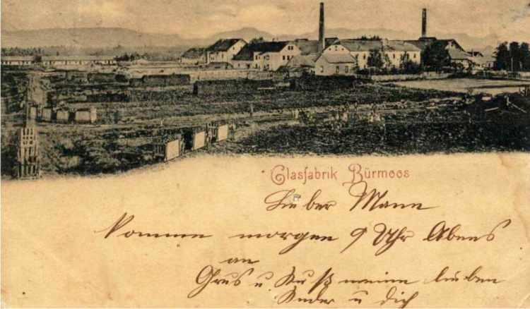 Bürmoos 1898