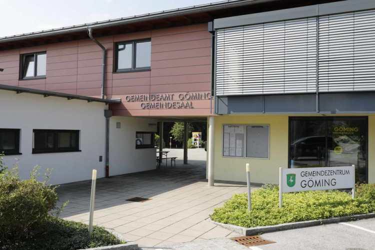 Gemeindeamt Göming