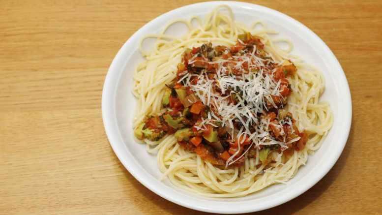 Brokkoli-Tomaten-Sugo