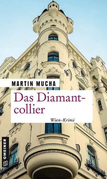 Martin Mucha: Das Diamantcollier