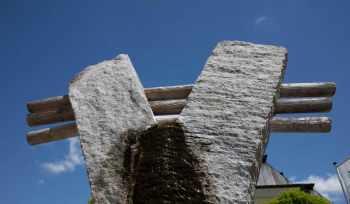 Gaberhellbrunnen Seeham