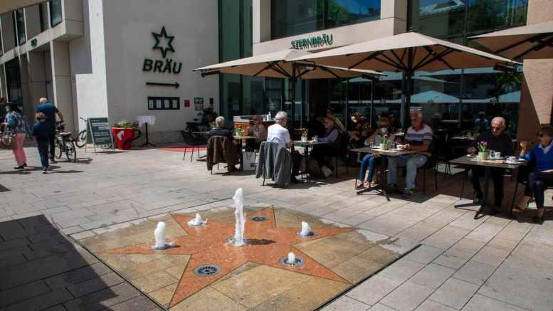 Der Sternbräu in Salzburg
