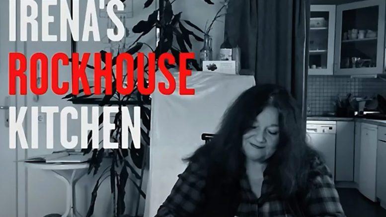 Rockhouse-Kochbuch