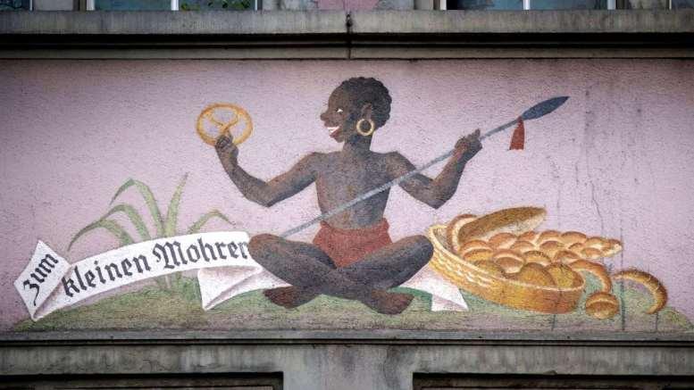 Zum kleinen Mohren Niederdorf Zürich 14.06.21