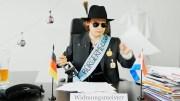 Bürgermeister-Blues