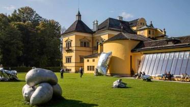 Kupelwieser Hellbrunn