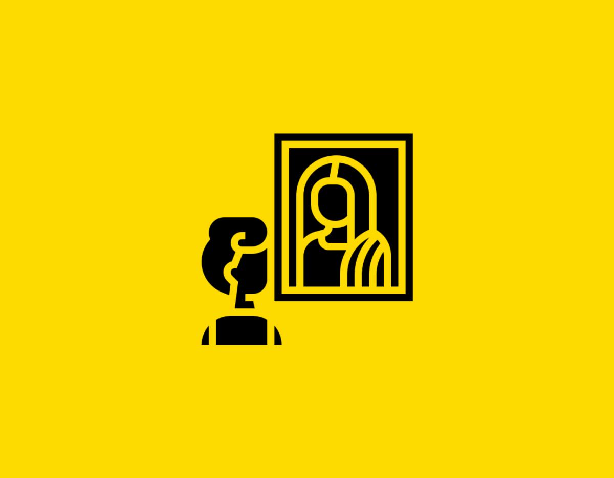 Պատկեր՝ արվեստ թեմայով։ Տեղադրված հայ գրող Դօրիանի «Արվեստիս տունը» Չափածո ստեղծագործության էջում։
