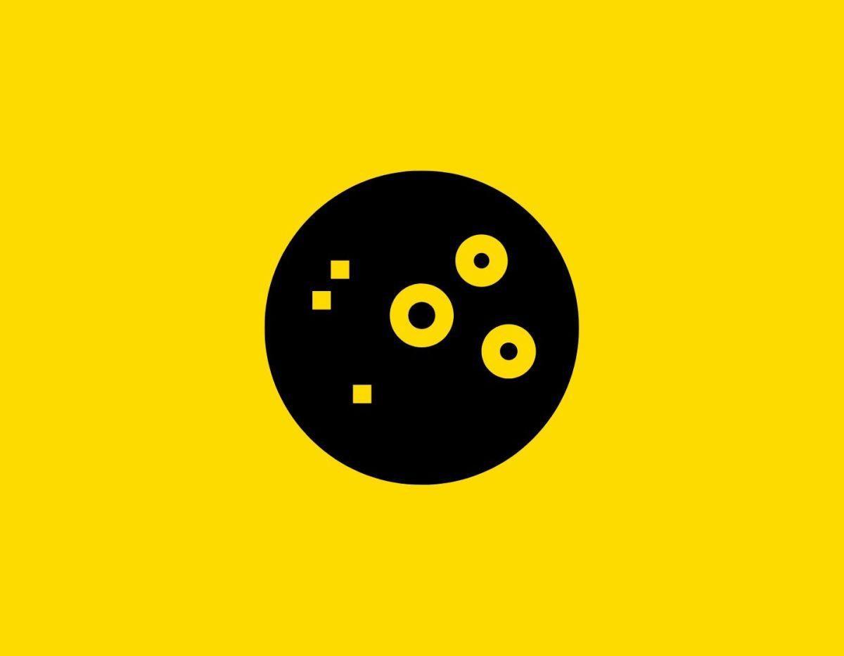 Պատկեր՝ լուսին թեմայով։ Տեղադրված հայ գրող Դօրիանի «Լուսնի ստվերը» Չափածո ստեղծագործության էջում։